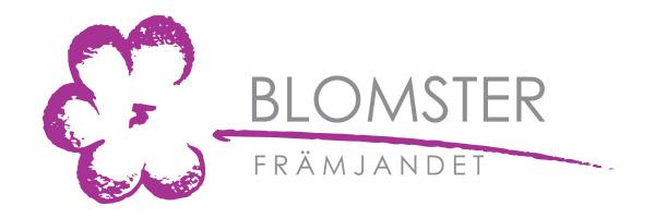 blomster-logo